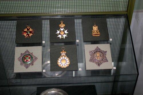 Личные ордена Наполеона