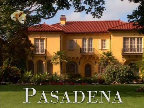 Pasadena by Mike White