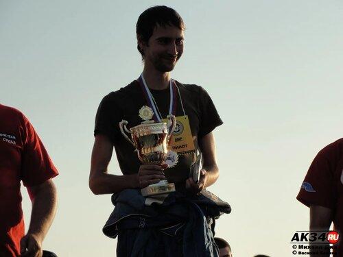 Кубок Волгоградской обл. по дрэг-рейсингу | ЕЧУП второй этап | победители