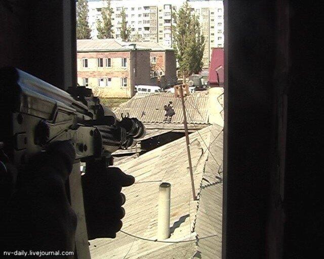 В ходе вооруженного конфликта на Северном Кавказе за неделю с 10 по 16 июня пострадали 19 человек