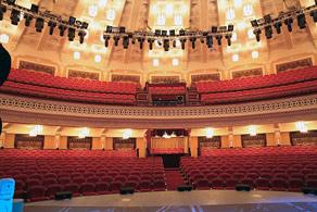 8 (495) 258-00-18.  Театрально-концертный зал Центрального Дома Культуры Железнодорожников - известное культурное...