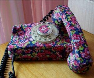 Декоорирование телефона