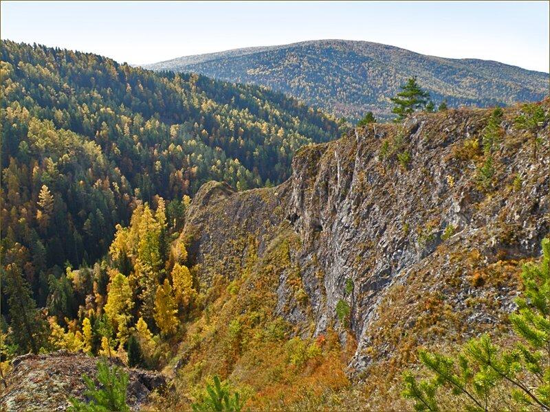 Гора Абатак