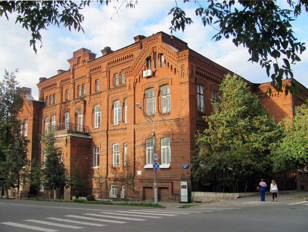 дом от сельхозакадемии фото перед введением