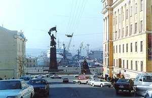 Сегодня 78-я годовщина со дня образования Приморского края - без всяких перспектив на достойную жизнь