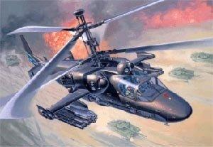 Возбуждены дела о хищениях при строительстве и конструировании вертолёта Ка-62