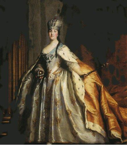 Как рисовать весну девушку: осенние пейзажи рисунки раскраски.  ЭриксенРокотов,1762-1768.