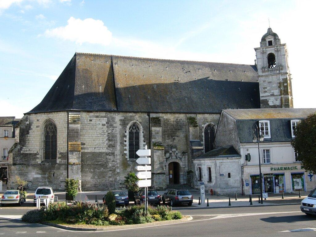 Амбуаз (Amboise)
