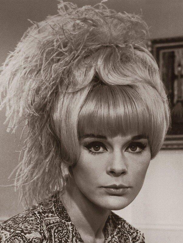 Elke Sommer, 1968