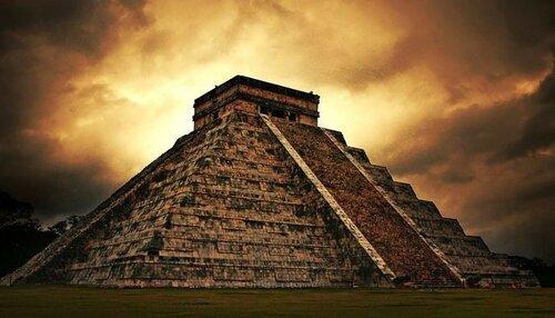 Школьник из Канады обнаружил затерянный город Майя