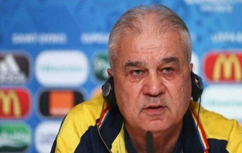 Тренер сборной Румынии Йорданеску: больно так проигрывать