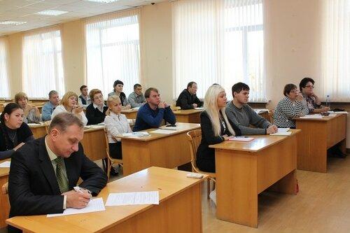 Специалистов в области ЖКХ начнут готовить в России