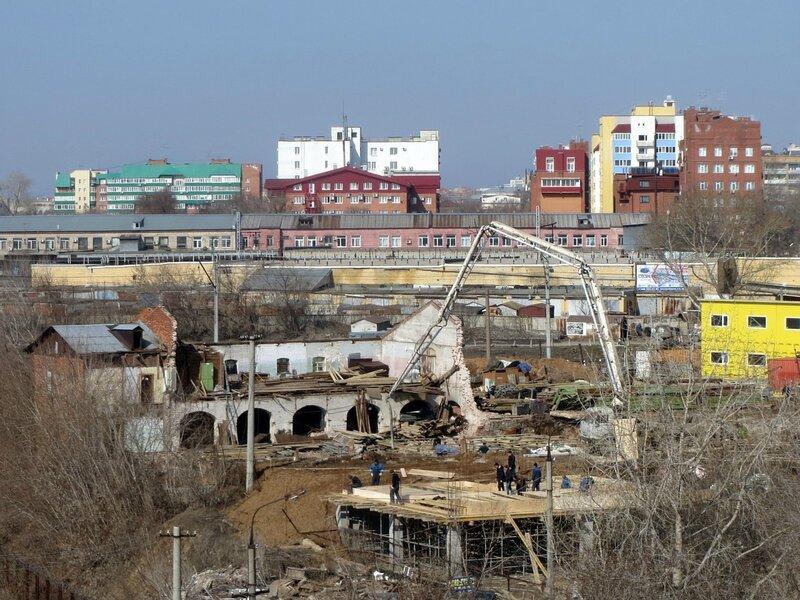 Самарский район, фрунзенский мост 113.JPG