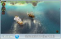 Pirates of Black Cove / Пираты Черной Бухты (2011) PC | Lossless RePack от R.G. Catalyst и R.G. ExPromt