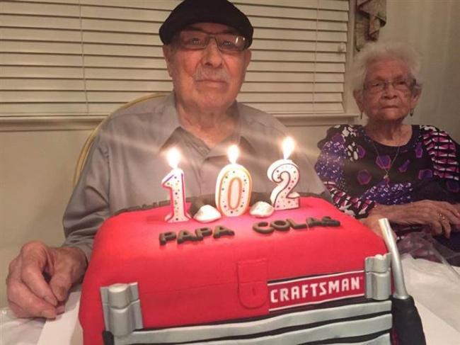 Пара считает, они прожили столько лет всчастливом браке, потому что всегда уважали друг друга иста