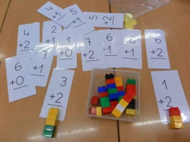 © www.manualidadesytips.com  Как играть Для того чтобы научиться складывать, прекрасно подойду
