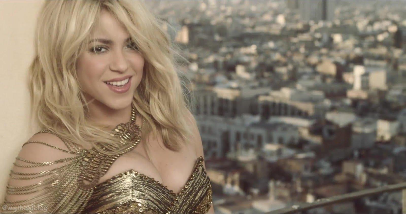 В 2012 году Pitbull и Shakira выпустили совместный сингл под названием Get It Started. Текст песни с
