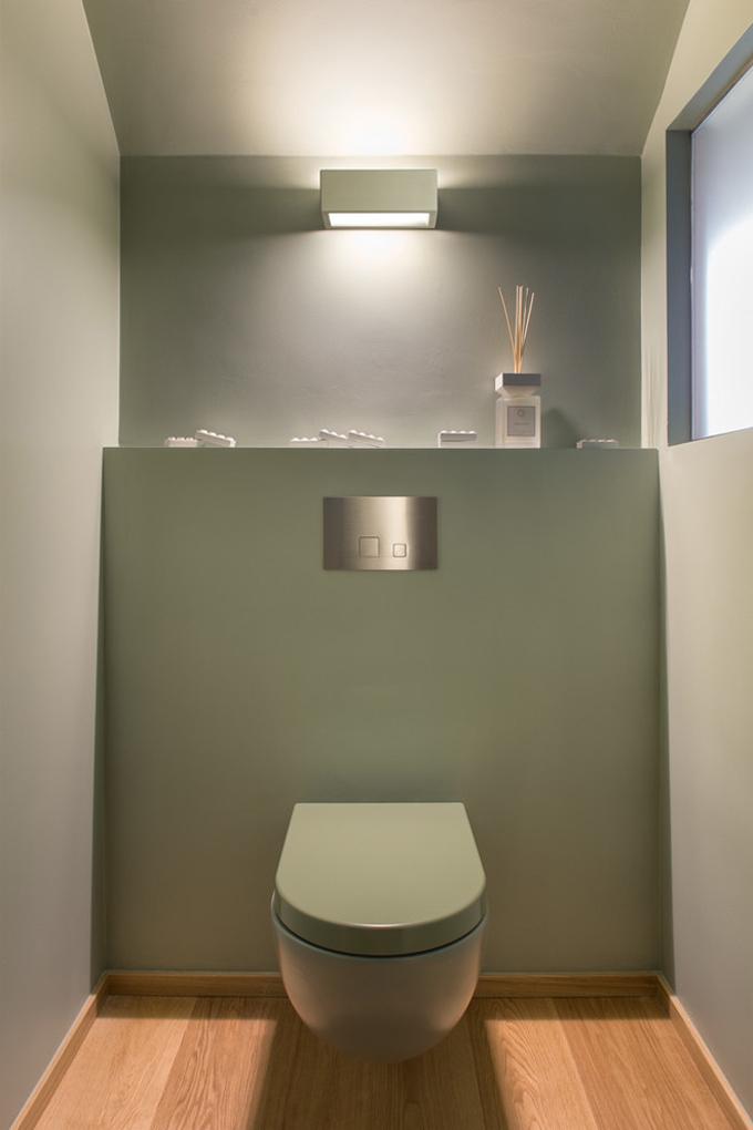 Квартира в Милане от Андреа Кастригнано