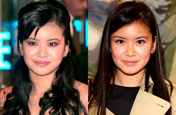 Кэти Льюнг (Чо Чанг) Первая девушка Гарри Поттера тоже уже совсем взрослая. Сыграв Чо Чанг, Кэти кол