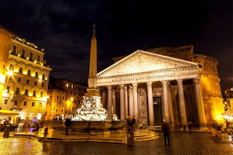 Главные площади Рима фото 6