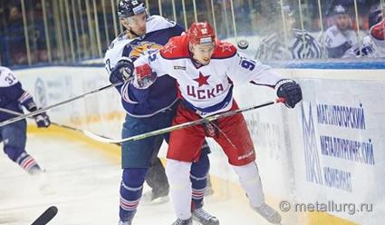 Победитель Кубка Гагарина определится в«золотом матче»