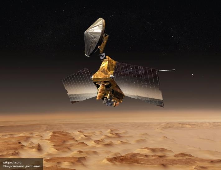 NASA восстановило контакт с«потерявшимся» космическим прибором