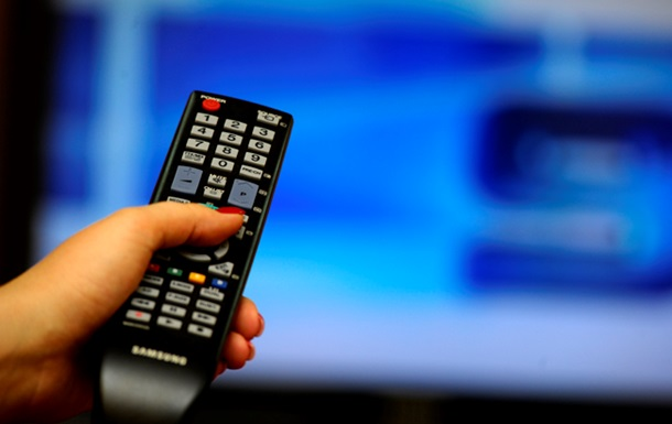 Парламент разработает систему штрафов для телевизионных каналов