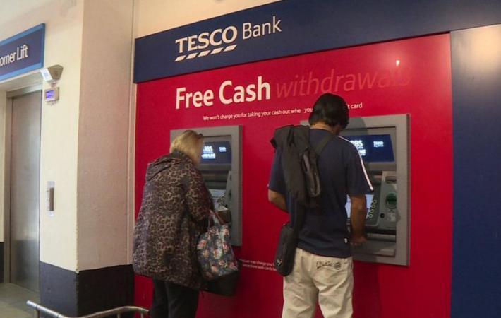 Британский Tesco Bank проинформировал о взломе 20 тысяч счетов