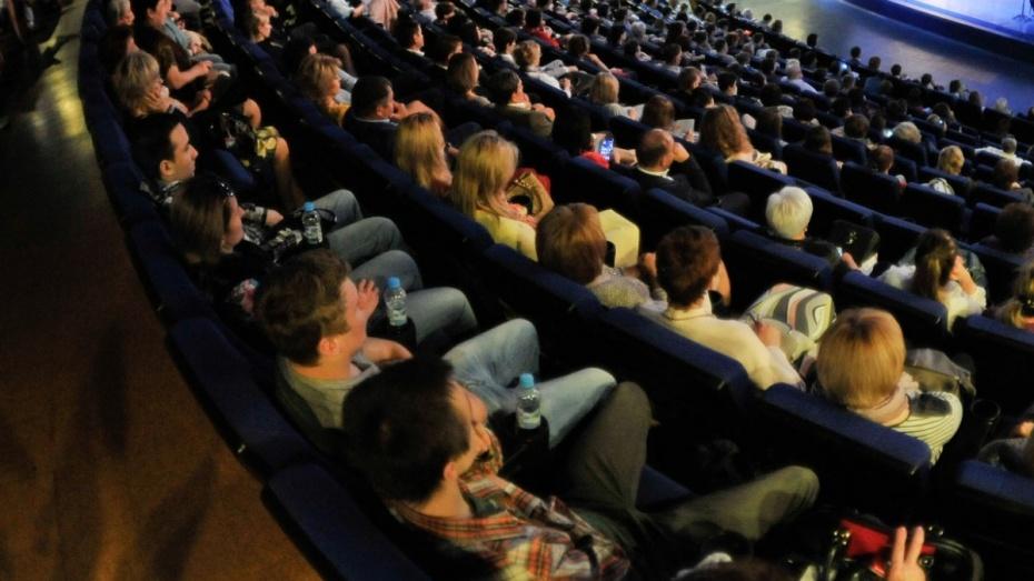 Наоснащение кинотеатров вВоронежской области Фонд кино выделил 15 млн руб.