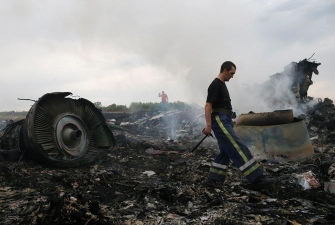 Крушение MH17 наДонбассе: в Российской Федерации оправдались перед Нидерландами занечитабельные данные