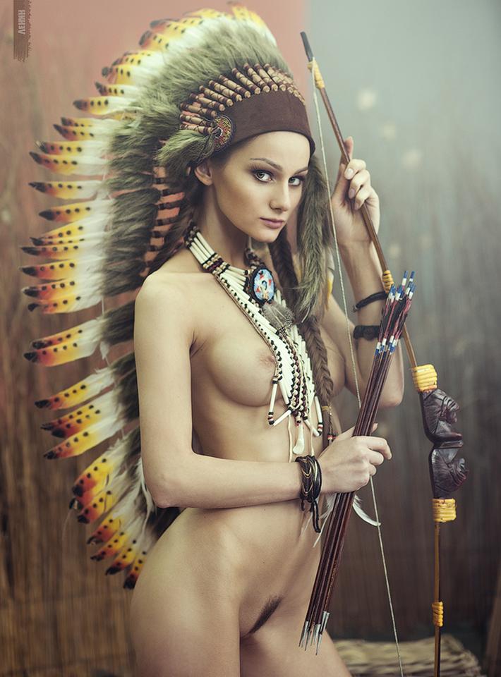 Интимное Страсти Индейцев Видео