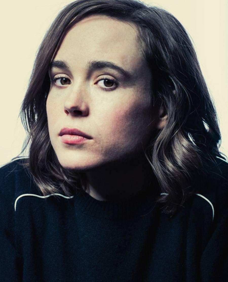 Ellen Page, Tallulah.