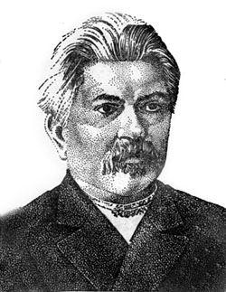 ВОЛОДИМИР САМІЙЛЕНКО. ПОРТРЕТ 1905 РОКУ