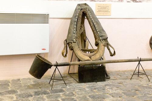 Музей истории ЖКХ