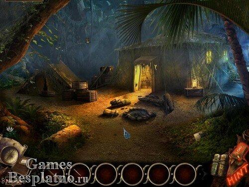 Проклятый Остров: Маска Барагуса. Коллекционное издание