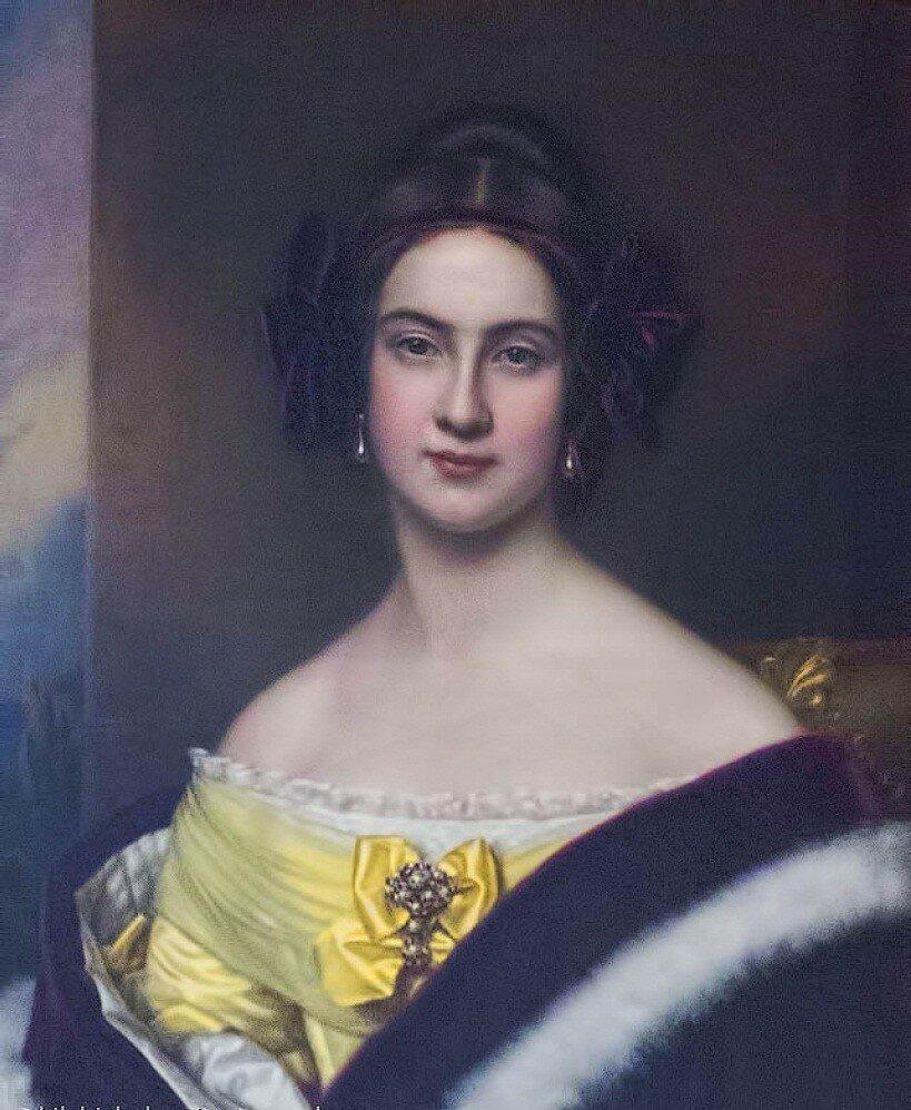 Mathilde von Jordan. 1837. (1817–1856).jpg