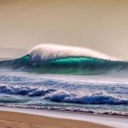 Небольшая волна