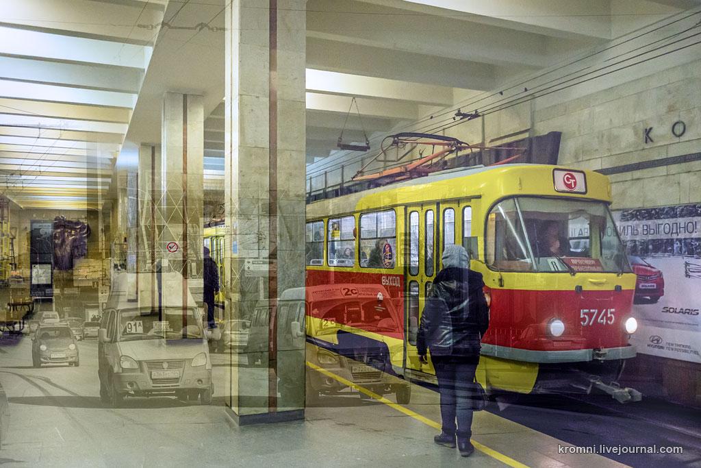 Волоградский транспорт и дороги