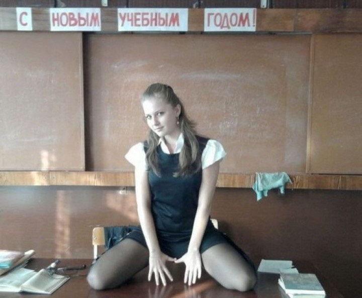фото русских школьниц частное № 39918 загрузить