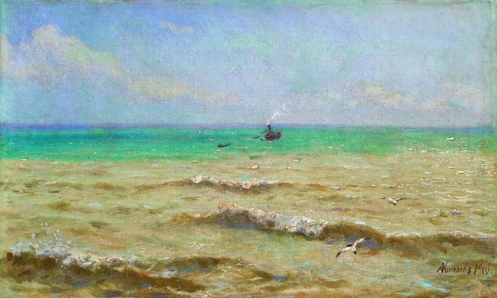 «Море», 1900 г..jpg