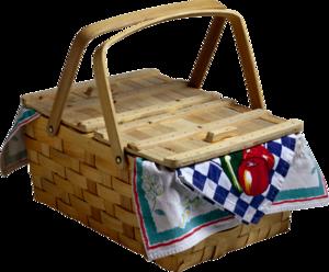 сумка для пикника
