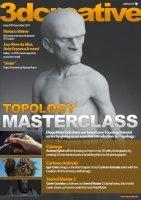 Журнал 3Dcreative - December (2011)