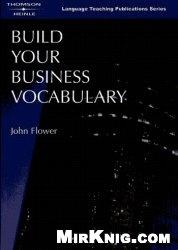 Книга Build Your Business Vocubulary