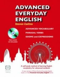 Аудиокнига Advanced Everyday English