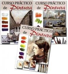 Curso Practico de Pintura. 3 volúmenes