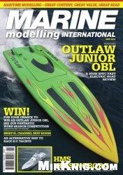Журнал Marine Modelling International №5 2012