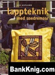 Книга Lappteknik med snedremsor jpg 11,24Мб