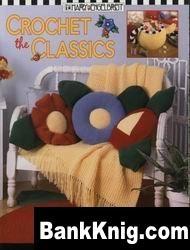 Книга Mary Engelbreit - Crochet the Classics jpg 10,24Мб