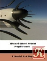 Книга Advanced general aviation propeller study