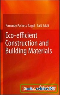 Книга Eco-efficient Construction and Building Materials.